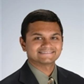 Kushal Shah, MD