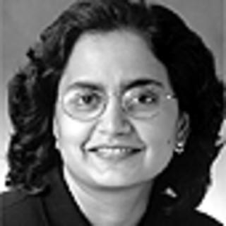 Shanti Krishnan, MD