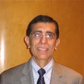 Antonio Anzueto, MD