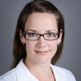 Laura McGirt, MD