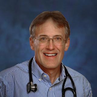 John Updegrove, MD