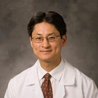 Alexander Limkakeng, MD