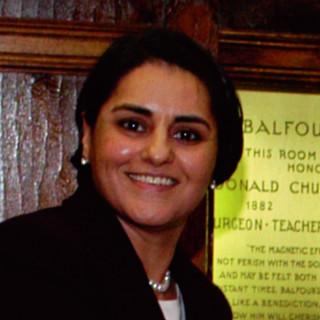 Abinash Virk, MD
