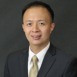 Crispin Ong, MD