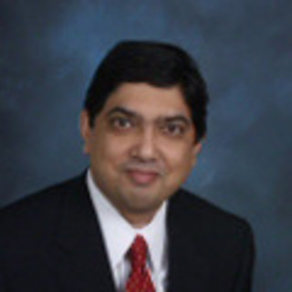Nasir Haque, MD