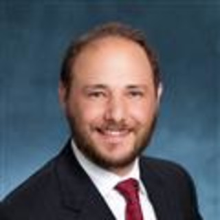 Adam Rosenbloom, MD