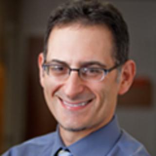 Nadim Bikhazi, MD