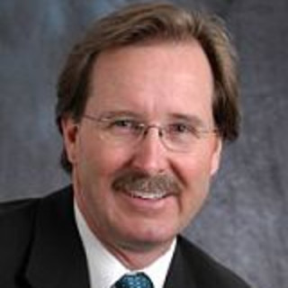 Roger Dailey, MD