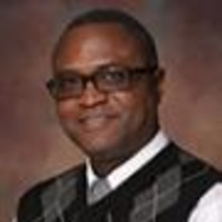 Ebenezer Odunusi, MD