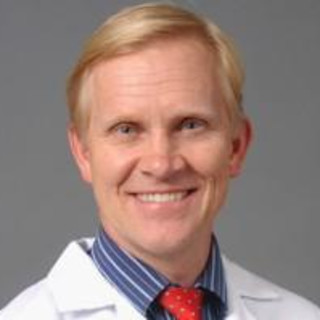 Gary Groesbeck, MD