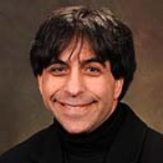 Kourosh Saghafi, DO