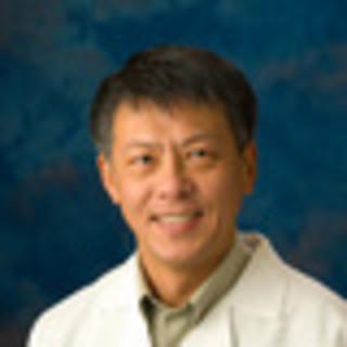 Chi-Wai Kwok, MD