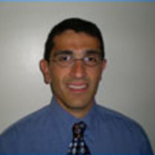 Michael Dabbah, MD