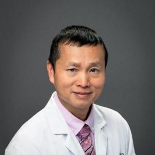 Kenneth Ung, MD