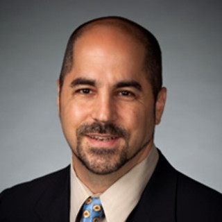Paul Dorio, MD