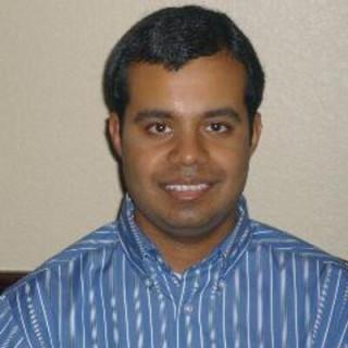 Vinay Yakkundi