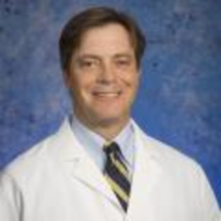 Tom Thompson, MD