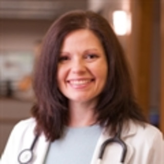 Corie Sandall, MD