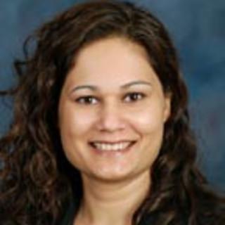 Sara Choudhry, MD