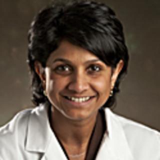Sarine John-Rosman, MD