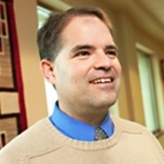 Randall Rupper, MD