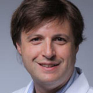 Kenneth Berger, MD