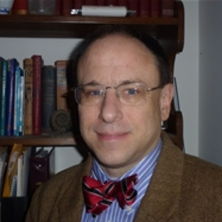 Richard Dubinsky, MD