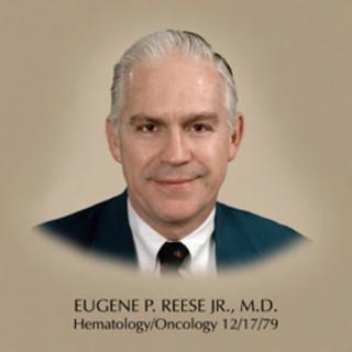 Eugene Reese Jr., MD