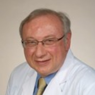 Harold Perl, MD
