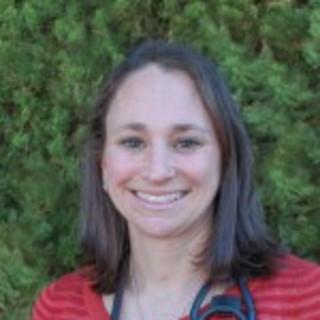 Lori Bridges, PA