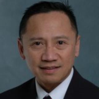 Antonio Farrales, MD