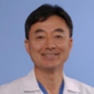Yeong Ahn, MD