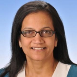 Rajyalakshmi Vadali, MD