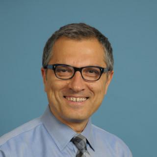Krikor Kalindjian, MD