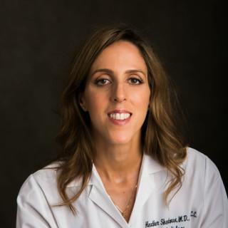 Heather Shenkman, MD
