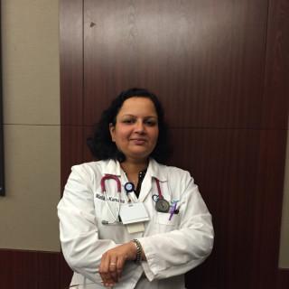 Mallika Kamana, MD