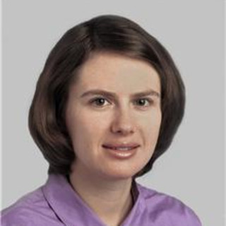 Svetlana Pomeranets, MD
