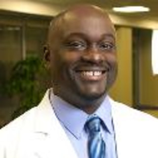 Dahari Brooks, MD