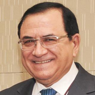 Renato Iozzo, MD