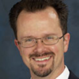 Thomas Mcilraith, MD