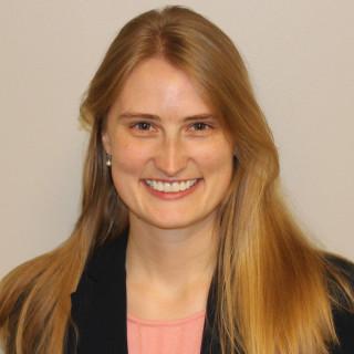 Anna Huguenard, MD