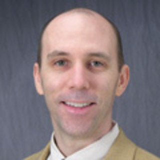James Cabell III, MD
