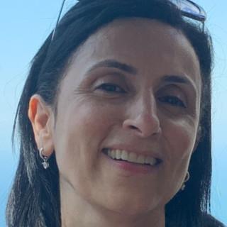 Dina Serhal, MD