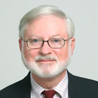 Gordon McLaren, MD
