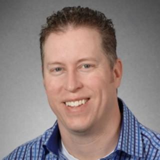 Michael Prater, MD