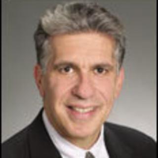Hrair-George Mesrobian, MD