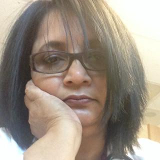 Zinat Choudhury, MD