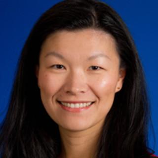 April Zhu, MD