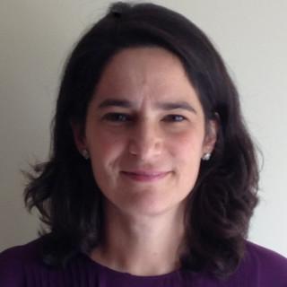 Meg Sosnow, MD