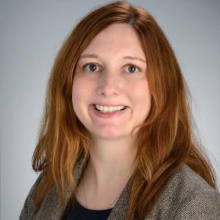 Jennifer McRae, MD